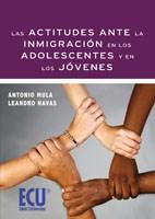 E-book Las Actitudes Ante La Inmigración En Los Adolescentes Y En Los Jóvenes