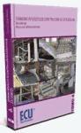 E-book Exámenes Resueltos De Construcción De Estructuras. Escaleras. Tomo 4