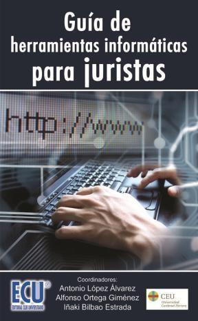 E-book Guía De Herramientas Informáticas Para Juristas