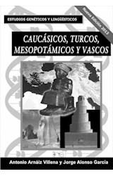 E-book Caucásicos, turcos, mesopotámicos y vascos