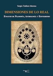 Libro Dimensiones De Lo Real