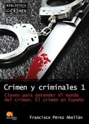 Libro 1. Crimen Y Criminales