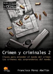 Libro Ii. Crimen Y Criminales
