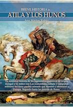 Papel BREVE HISTORIA DE ATILA Y LOS HUNOS