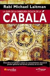 Libro La Guia De La Sabiduria Oculta De La Cabala