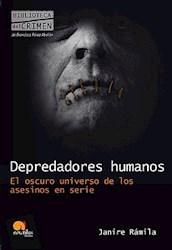 Libro Depredadores Humanos