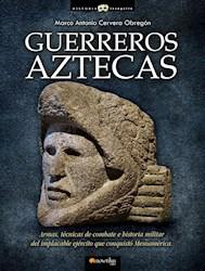 Libro Guerreros Aztecas