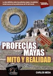 Libro Profecias Mayas