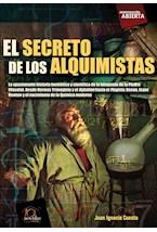 Papel EL SECRETO DE LOS ALQUIMISTAS
