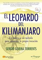 Libro El Leopardo Del Kilimanjaro