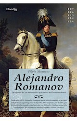 Papel ALEJANDRO ROMANOV