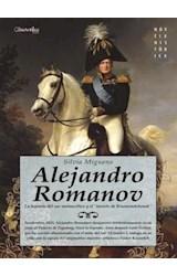 E-book Alejandro Romanov