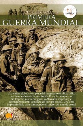 E-book Breve Historia De La Primera Guerra Mundial