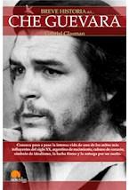 Papel BREVE HISTORIA DEL CHE GUEVARA