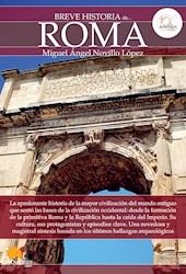 Libro Breve Historia De Roma