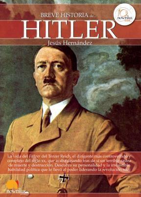 E-book Breve Historia De Hitler