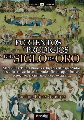 E-book Portentos Y Prodigios Del Siglo De Oro