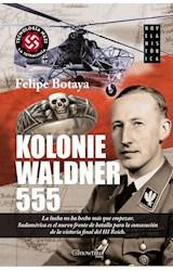 Papel KOLONIE WALDNER 555