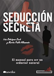 Libro Seduccion Secreta