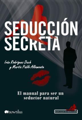 E-book Seducción Secreta