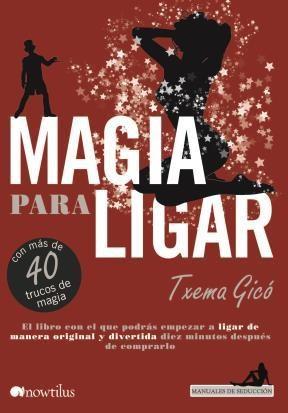E-book Magia Para Ligar