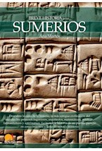 E-book Breve historia de los sumerios