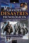 Libro Grandes Desastres Tecnologicos