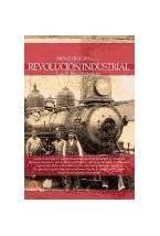 Papel BREVE HISTORIA DE LA REVOLUCION INDUSTRIAL