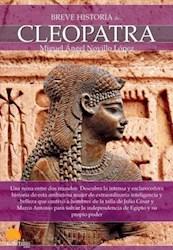 Libro Breve Historia De Cleopatra