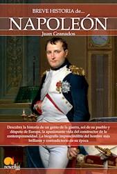 Libro Breve Historia De Napoleon