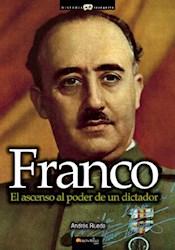 Libro Franco El Ascenso Al Poder De Un Dictador