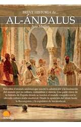 E-book Breve historia de al-Ándalus