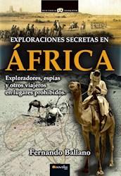 Libro Exploraciones Secretas En Africa