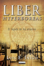 Libro Liber Hyperboreas