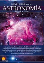 Libro Breve Historia De La Astronomia