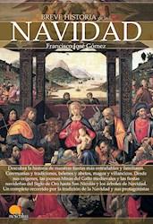Libro Breve Historia De La Navidad