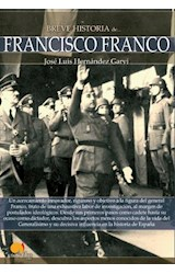 E-book Breve historia de Francisco Franco