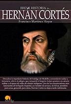 Libro Breve Historia De Hernan Cortes