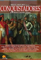 Libro Breve Historia De Los Conquistadores