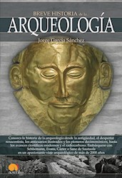 Libro Breve Historia De La Arqueologia