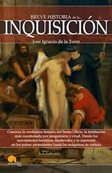 Libro Breve Historia De La Inquisicion
