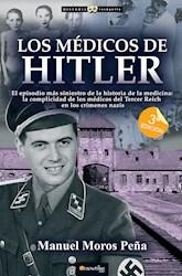 Libro Los Medicos De Hitler