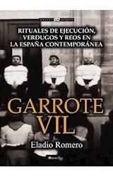 E-book Garrote vil
