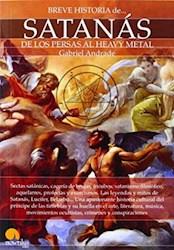 Libro Breve Historia De Satanas