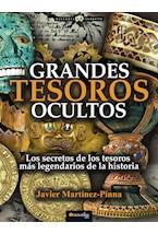 Papel GRANDES TESOROS OCULTOS