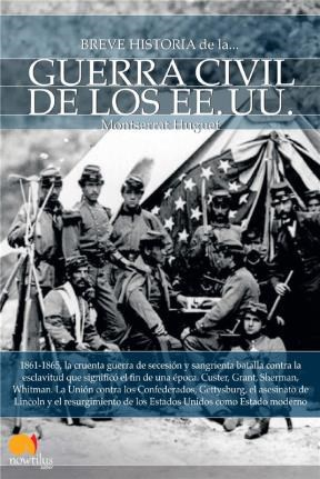 E-book Breve Historia De La Guerra Civil De Los Estados Unidos