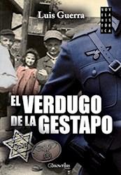 Libro El Verdugo De La Gestapo