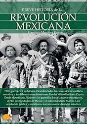 Libro Breve Historia De La Revolucion Mexicana