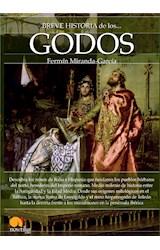 E-book Breve historia de los godos