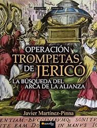 Libro Operacion Trompetas De Jerico
